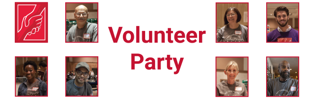 Volunteer Party FI