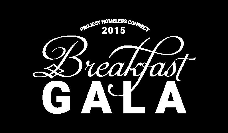 Breakfast Gala 2015